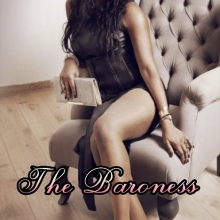 Mrs The Baroness