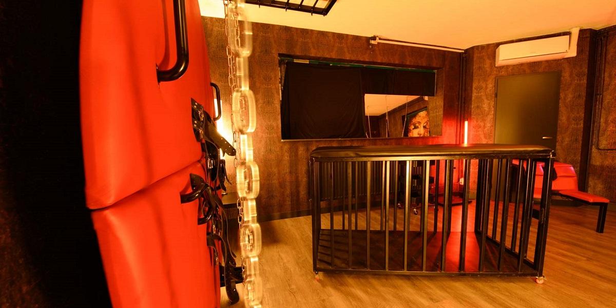 SM Studio Almere - Kamer 1