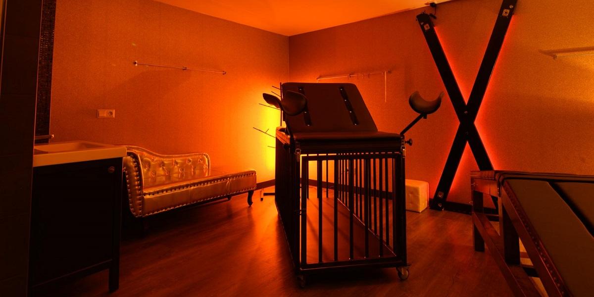 SM Studio Almere - Kamer 4